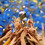 Australia and New Zealand to host 2023 Womens World Cup