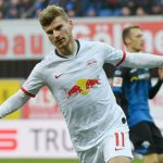 Timo Werner breaks goal-scoring record