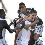 Are Juventus on their way to win their 9TH consecutive League title