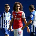 Matteo Guendouzi's troubles at Arsenal