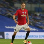 Nemanja Matic pens down a new contract extending until 2023.