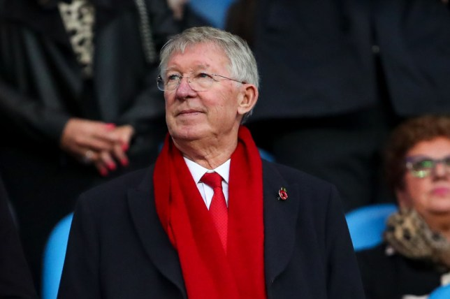 Sir Alex Ferguson who stated, Attack wins you games; defence wins you titles. Image Credits; Getty Images